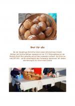 Brot für alle